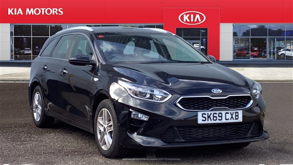 Large image for the Used Kia Ceed