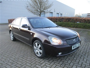 Large image for the Used Kia Magentis
