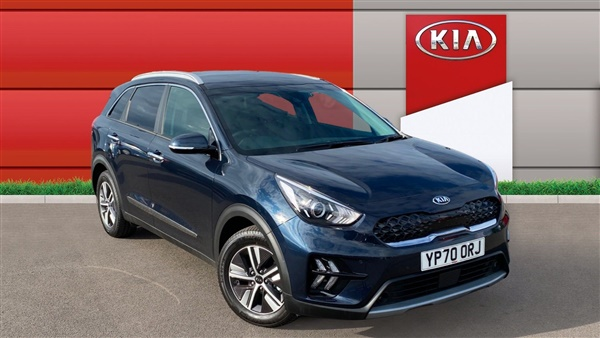 Large image for the Used Kia Niro
