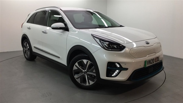 Large image for the Used Kia E Niro