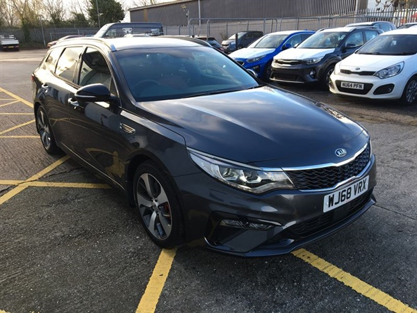 Large image for the Used Kia Optima