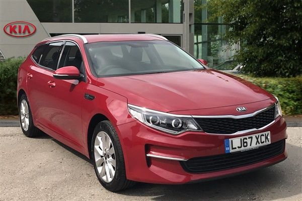 Large image for the Kia Optima
