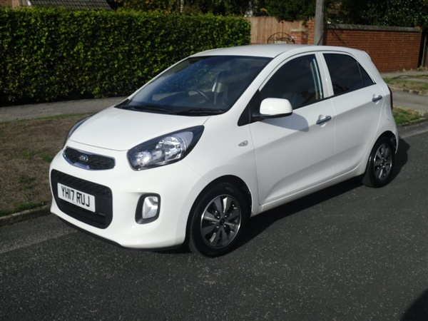 Large image for the Used Kia Picanto
