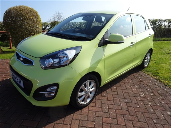 Large image for the Kia PICANTO