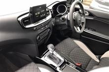 Used Kia Pro Ceed