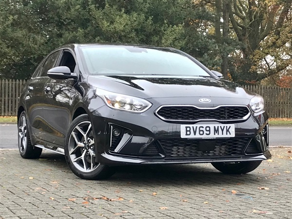 Large image for the Used Kia Pro Ceed
