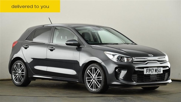 Large image for the Used Kia Rio