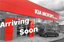 Used Kia Rio