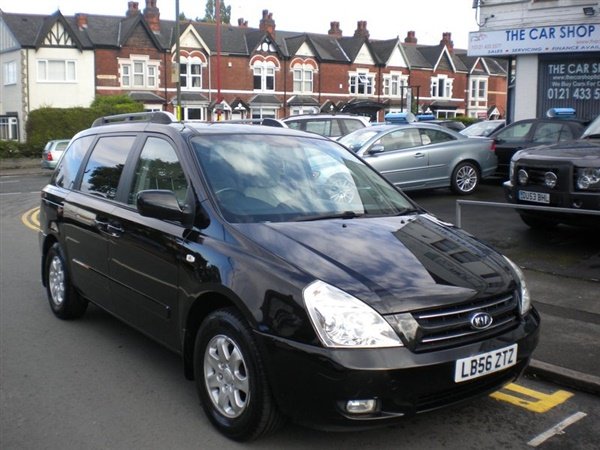 Large image for the Used Kia Sedona