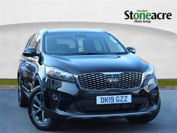 Large image for the Used Kia Sorento