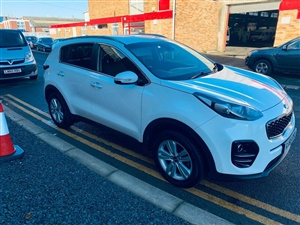 Large image for the Used Kia Sportage