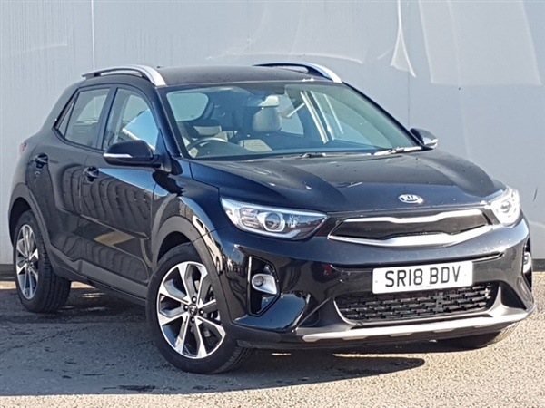 Large image for the Used Kia Stonic