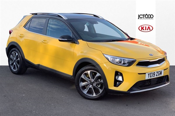Large image for the Kia Stonic