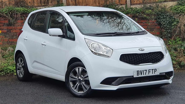 Large image for the Used Kia Venga