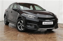 Used Kia Xceed