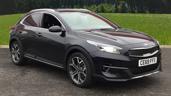 Large image for the Kia Xceed