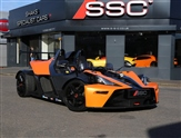 Used KTM X-Bow