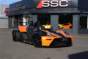 Large image for the Used KTM X-bow