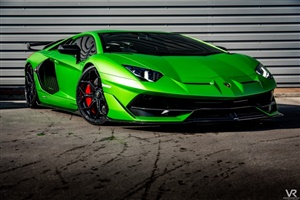 Large image for the Used Lamborghini AVENTADOR