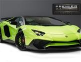 Used Lamborghini Aventador