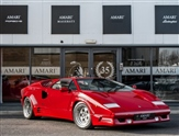 Used Lamborghini Countach