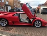Used Lamborghini Diablo