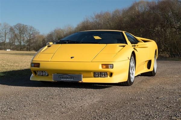 Diablo car for sale