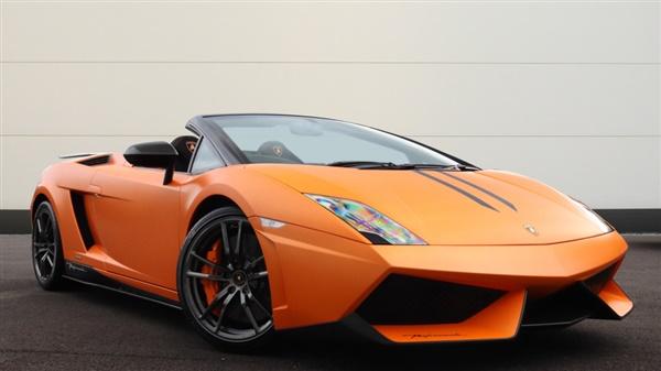 Large image for the Used Lamborghini Gallardo