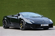 Used Lamborghini Gallardo