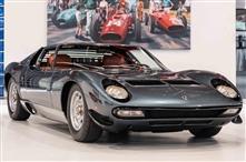 Used Lamborghini Miura
