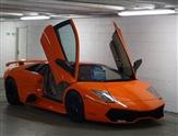 Used Lamborghini Murcielago