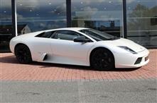 Used Lamborghini Murcielago Cars For Sale Autovillage Uk