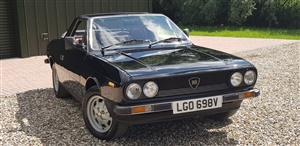 Large image for the Used Lancia BETA