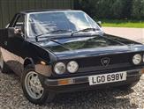 Used Lancia Beta