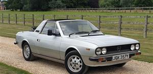 Large image for the Used Lancia BETA