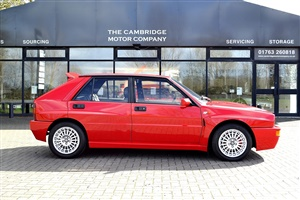 Large image for the Used Lancia DELTA