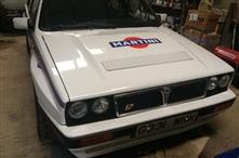 Used Lancia Delta