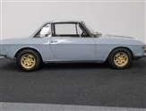 Used Lancia Fulvia