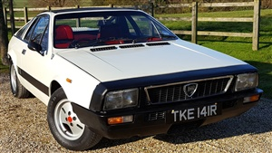 Large image for the Used Lancia MONTECARLO