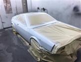 Used Lancia Montecarlo