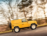 Used Land Rover Defender 90