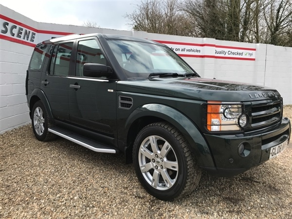 Large image for the Used Land Rover Discovery 3