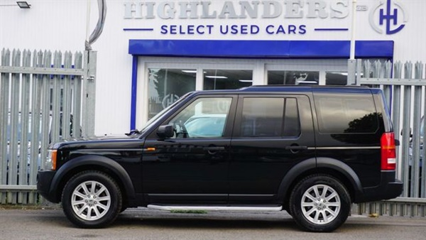 Large image for the Land Rover Discovery 3