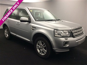 Large image for the Used Land Rover FREELANDER