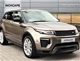 Used Land Rover Range Rover Evoque