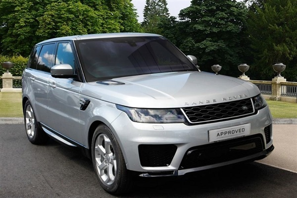 Large image for the Used Land Rover Range Rover Sport