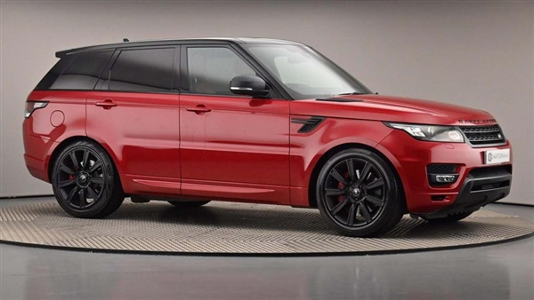Large image for the Land Rover Range Rover Sport