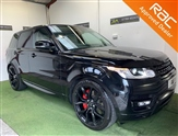 Used Land Rover Range Rover Sport