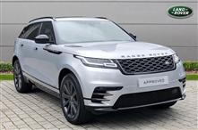 Used Land Rover Range Rover Velar