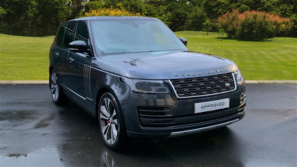 Large image for the Land Rover Range Rover